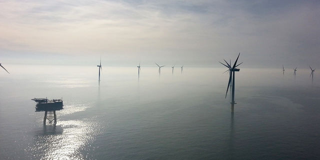 Offshore Windpark, Foto von Matthias Süßen, CC_CY_SA